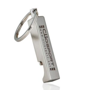 Cliosport Bottle Opener Keyring