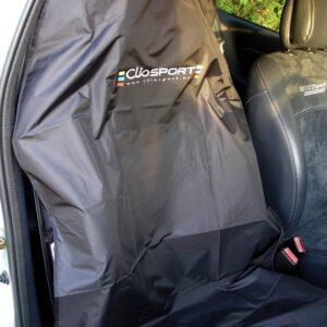 ClioSport Seat Cover