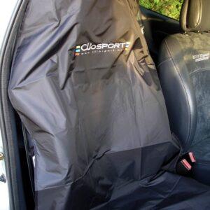 ClioSport Seat Cover