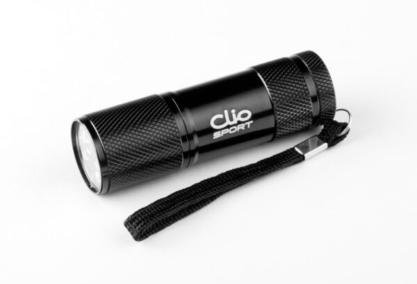 ClioSport LED Torch