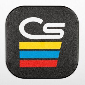 ClioSport Coaster
