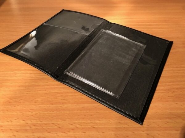 Driving Documents Wallet